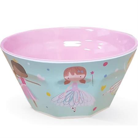 The Kids Store-CROCODILE CREEK MELAMINE BOWL - SWEET DREAMS-