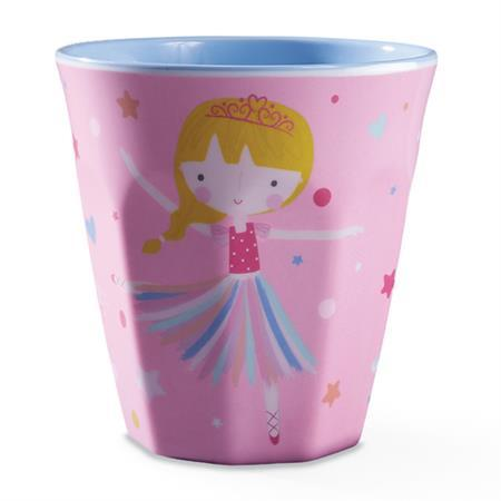 The Kids Store-CROCODILE CREEK MELAMINE CUP - SWEET DREAMS-