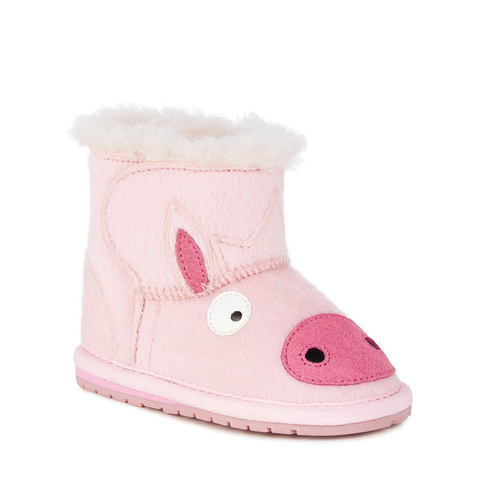 The Kids Store-EMU PIGGY WALKER BOOT-