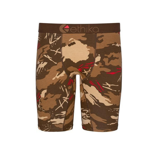 The Kids Store-ETHIKA BOYS BLENDER CAMO STAPLE-
