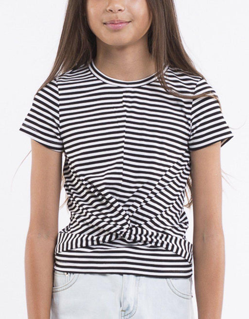 The Kids Store-EVE GIRL MADDIE TEE-