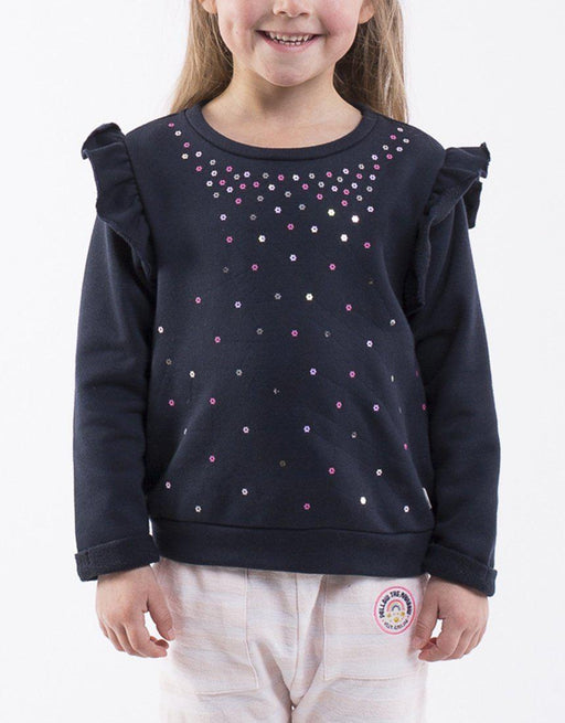 The Kids Store-EVE'S SISTER CHARLOTTE CREW-