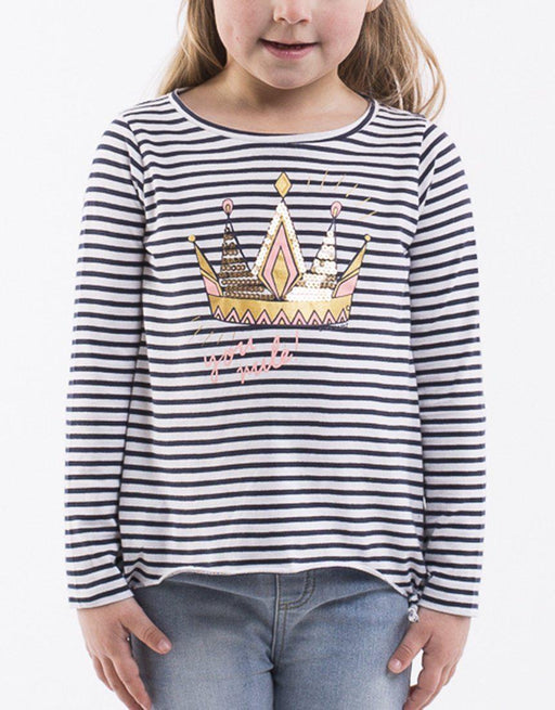 The Kids Store-EVE'S SISTER RULER TEE-