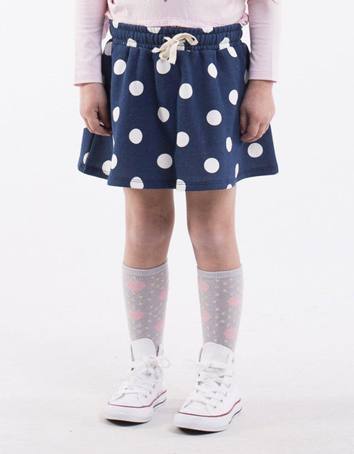 The Kids Store-EVE'S SISTER SPOTTY SKIRT-
