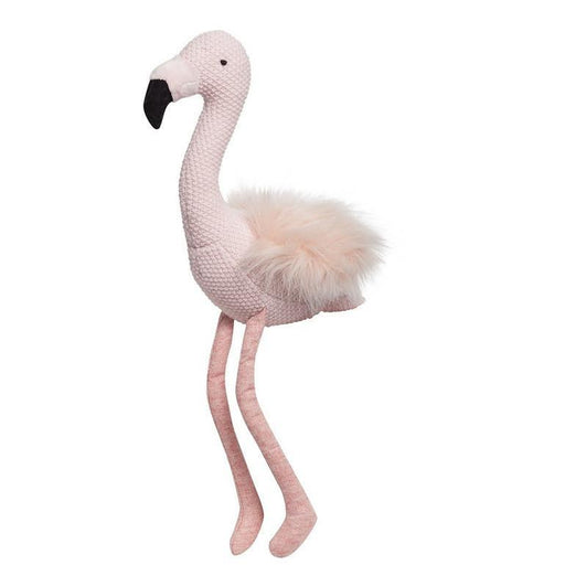 The Kids Store-FLORENCE THE PINK FLAMINGO TOY-