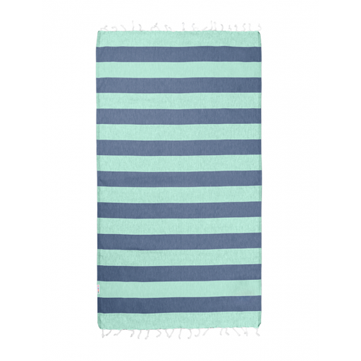 The Kids Store-HAMMAMAS BOLD MINT/NAVY-