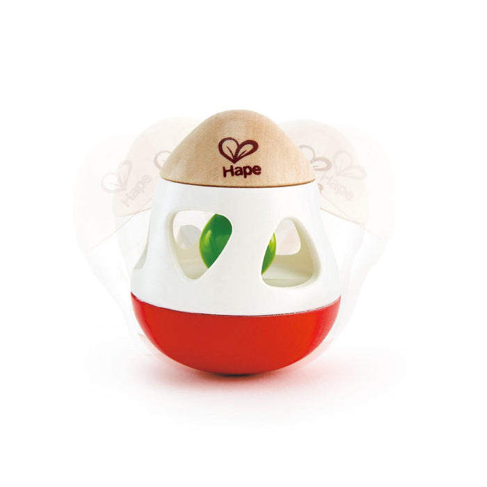 The Kids Store-HAPE BELL RATTLE-