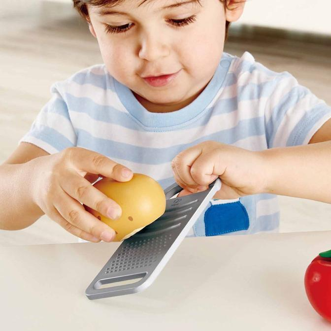 The Kids Store-HAPE COOKING ESSENTIALS-