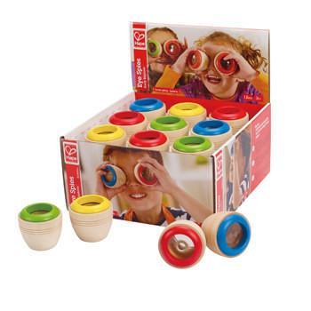The Kids Store-HAPE EYE SPIES-