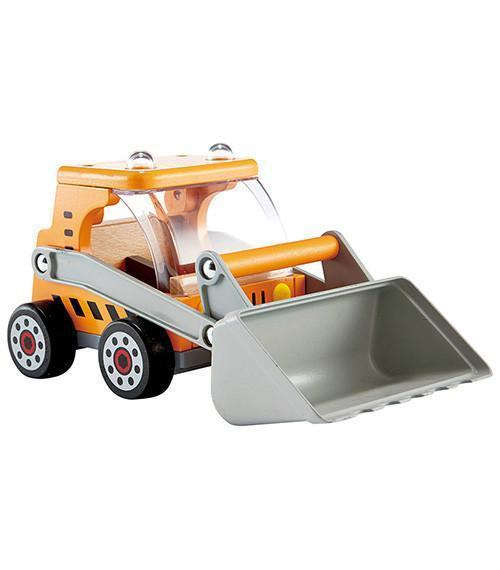The Kids Store-HAPE GREAT BIG DIGGER-Digger-