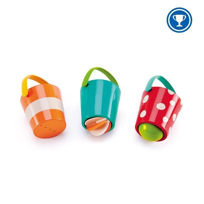 The Kids Store-HAPE HAPPY BUCKETS SET-