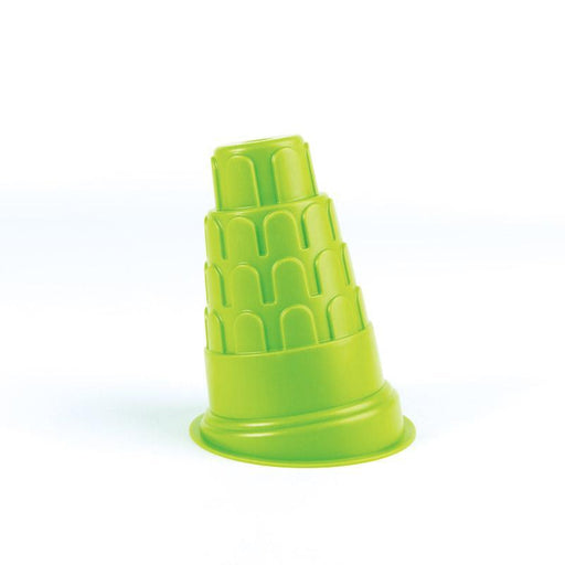 The Kids Store-HAPE SAND MOULD - LEANING TOWER OF PISA-