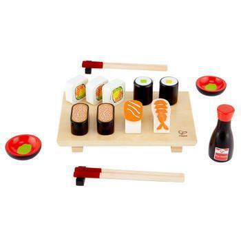 The Kids Store-HAPE SUSHI SELECTION-Sushi Selection-