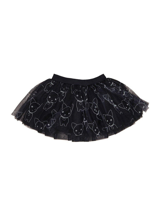 The Kids Store-HUXBABY CHIHUAHUA TULLE SKIRT-