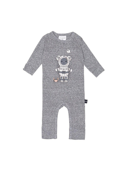 The Kids Store-HUXBABY DEEP SEA DIVER ROMPER-