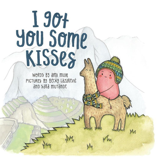 The Kids Store-I GOT YOU SOME KISSES-