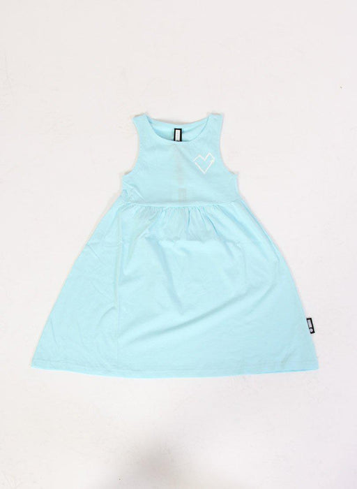 The Kids Store-INTRO MY FIRST DRESS - BLUE-