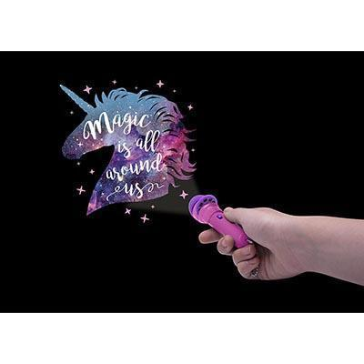 The Kids Store-IS GIFT TORCH PROJECTOR -UNICORN FANTASY-