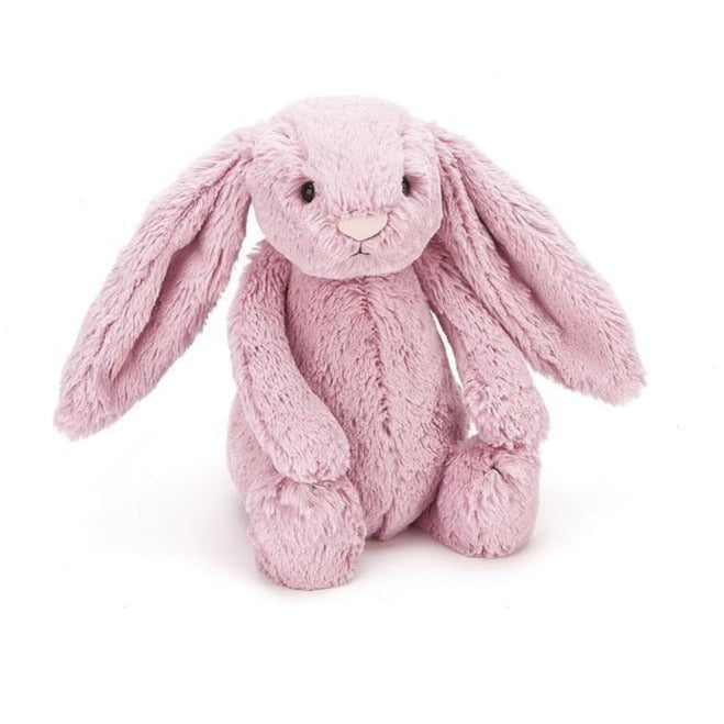 The Kids Store-JELLYCAT BASHFUL BUNNY MEDIUM - TULIP-
