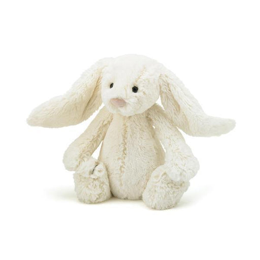 The Kids Store-JELLYCAT BASHFUL BUNNY SMALL - CREAM-