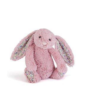 The Kids Store-JELLYCAT BLOSSUM BASHFUL MEDIUM BUNNY - TULIP-