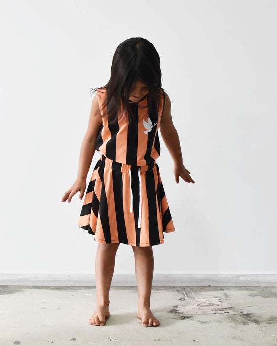 The Kids Store-KISSED INDIE SKIRT-
