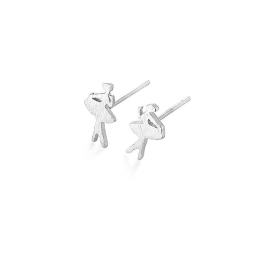 The Kids Store-LAUREN HINKLEY EARRINGS - BALLERINA-