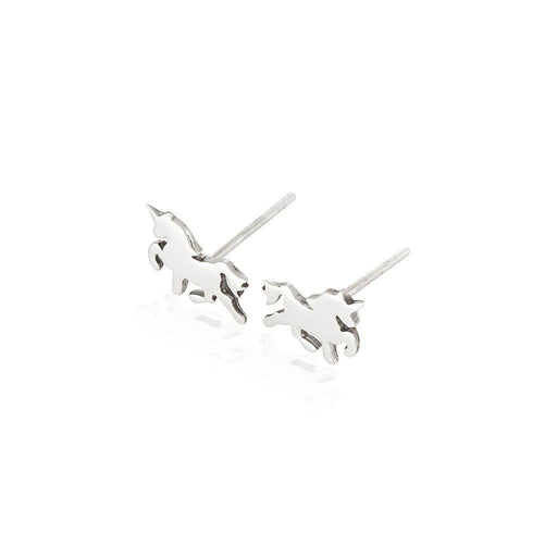 The Kids Store-LAUREN HINKLEY EARRINGS - UNICORNS-