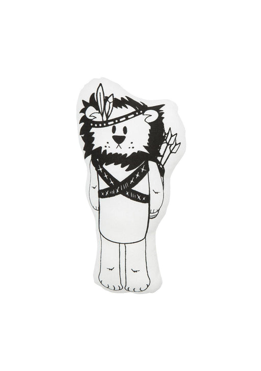 The Kids Store-LIAM LION TOY-