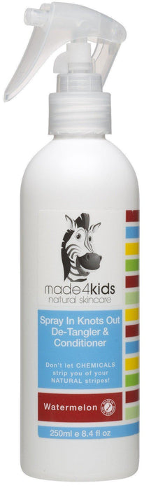 The Kids Store-MADE4KIDS CONDITIONER - WATERMELON-
