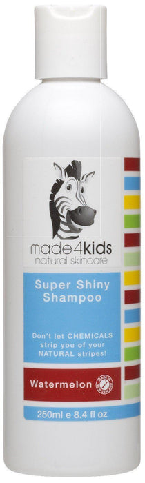 The Kids Store-MADE4KIDS SHAMPOO - WATERMELON-