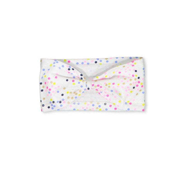 The Kids Store-MILKY CONFETTI HEADBAND-