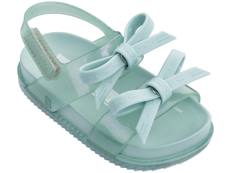 The Kids Store-MINI MELISSA JW COSMIC SANDAL-