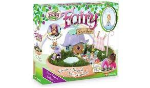 The Kids Store-MY FAIRY GARDEN-