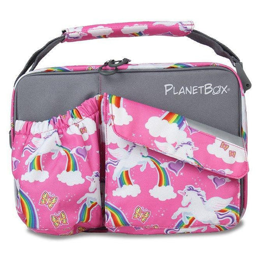 The Kids Store-PLANETBOX CARRY BAG - RAINBOW-