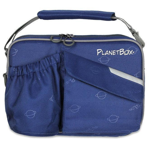 The Kids Store-PLANETBOX CARRY BAG - STARRY BLUE-