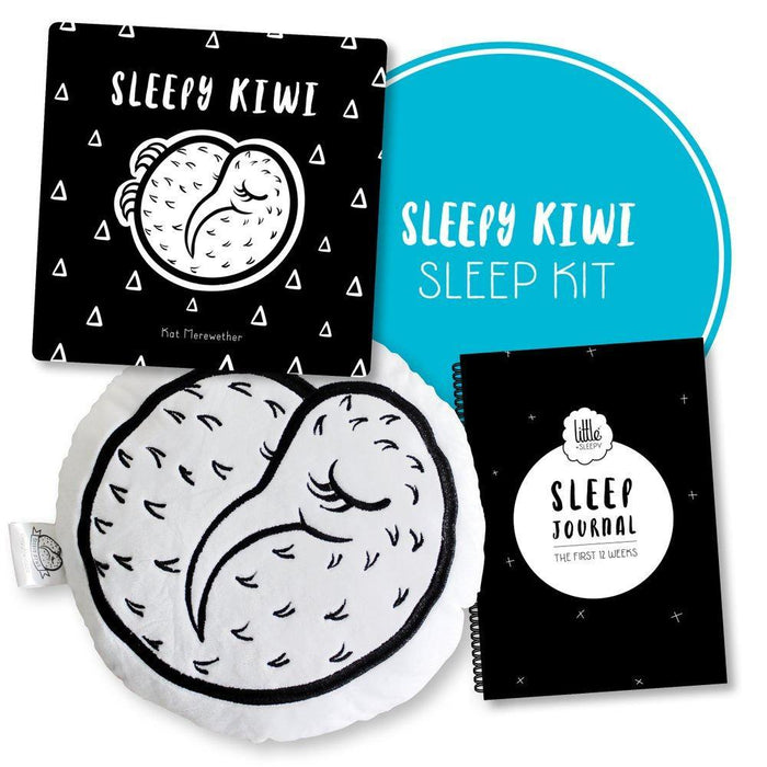 The Kids Store-SLEEPY KIWI KIT-