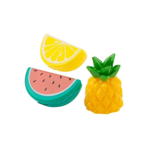 The Kids Store-SUNNYLIFE LIP BALM - ASSORTED FRUIT SALAD-