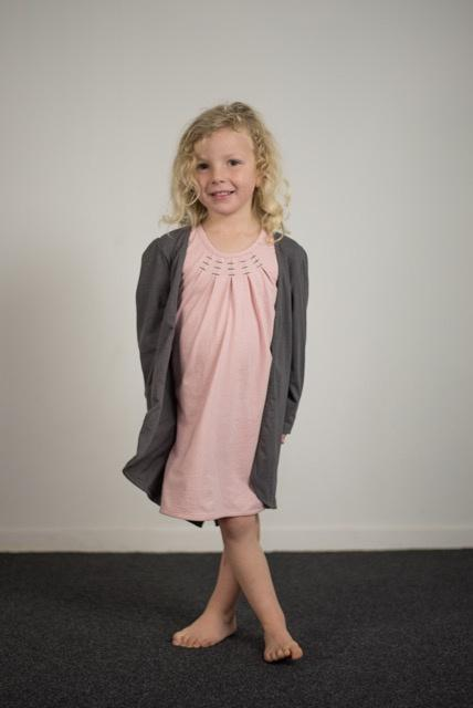The Kids Store-TINKER TAYLOR KINGFISHER CARDIGAN-