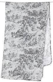 The Kids Store-TOSHI DESIGN MUSLIN WRAP - DANDY CHARCOAL-