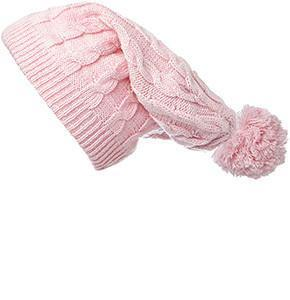 The Kids Store-TOSHI PANDA BEANIE - BLUSH-