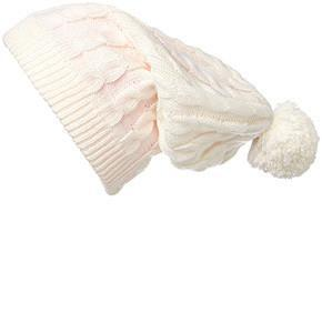 The Kids Store-TOSHI PANDA BEANIE - CREAM-