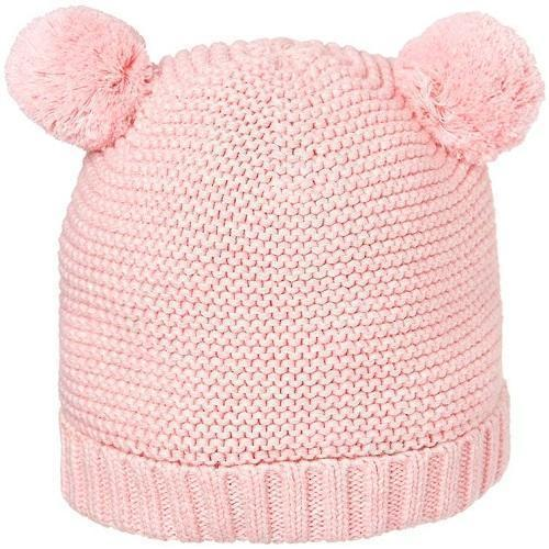 The Kids Store-TOSHI SHIBUYA BEANIE - BLUSH-