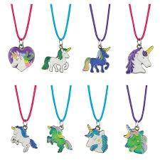 The Kids Store-UNICORN FANTASY JEWELLERY - NECKLACE-