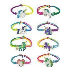 The Kids Store-UNICORN FANTASY MOOD JEWELLERY - BRACELET-