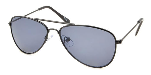 The Kids Store-UNITY KIDS SUNGLASSES - BLACK AVIATOR-