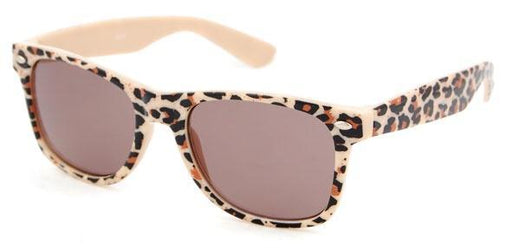 The Kids Store-UNITY KIDS SUNGLASSES - LEOPARD PRINT-
