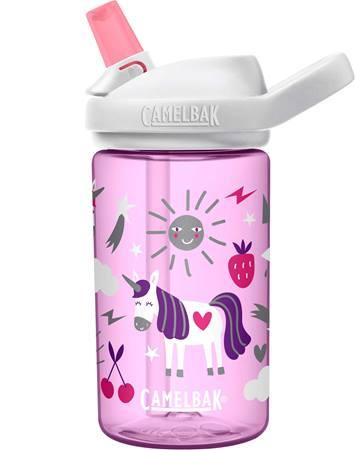 CAMELBAK EDDY DRINK BOTTLE 400MLS - UNICORN PARTAY