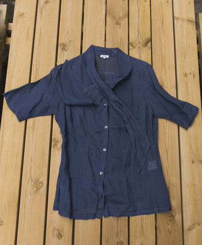 Chemise bleue - Taille 1