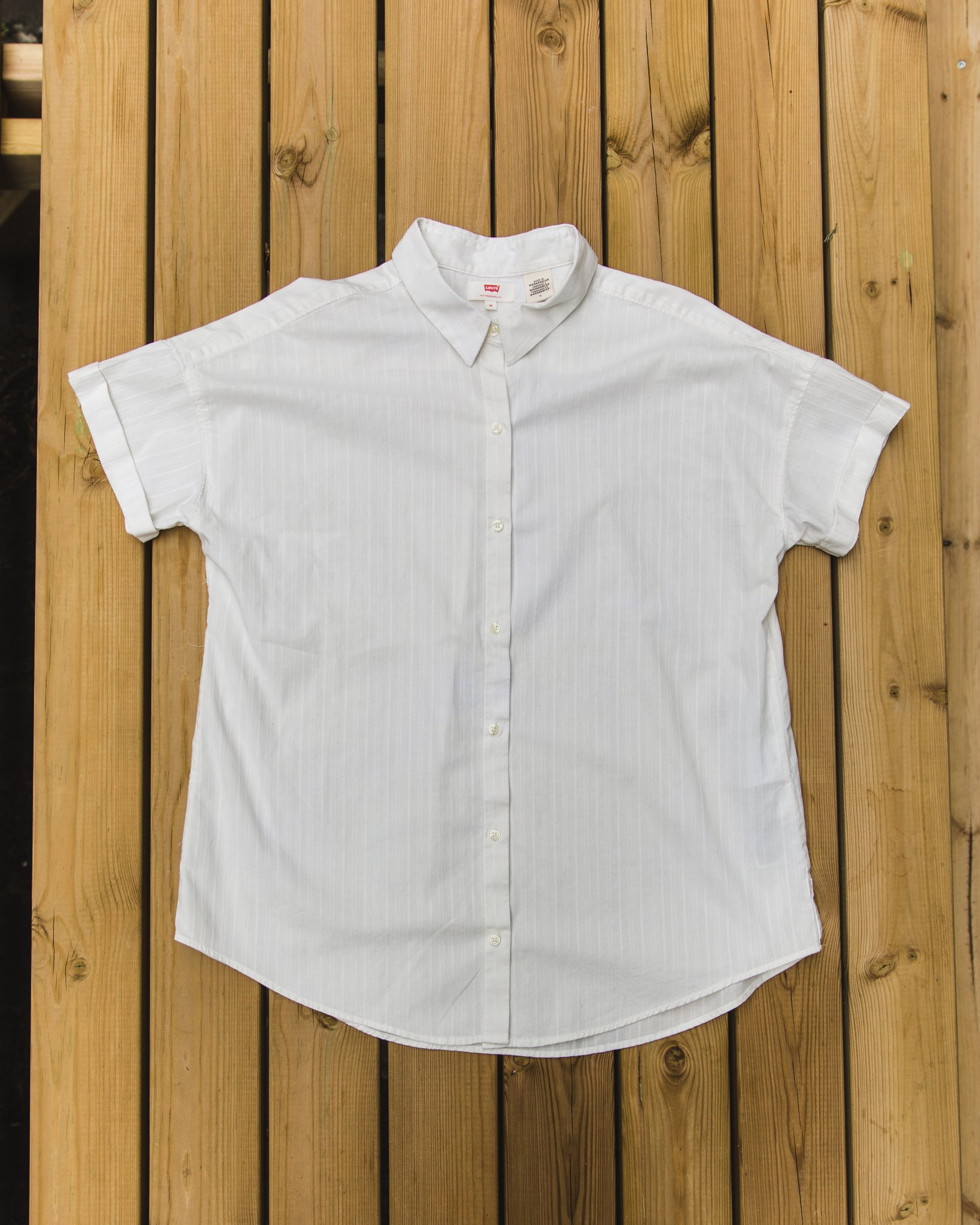 Chemise blanche - Taille M